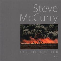 Obálka titulu Photographer