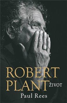Obálka titulu Robert Plant