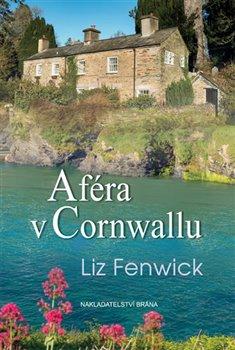 Obálka titulu Aféra v Cornwallu