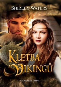Obálka titulu Kletba Vikingů