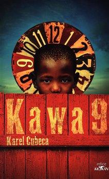 Obálka titulu Kawa 9