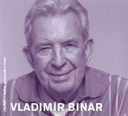 Obálka titulu Vladimír Binar
