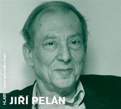 Obálka titulu Jiří Pelán
