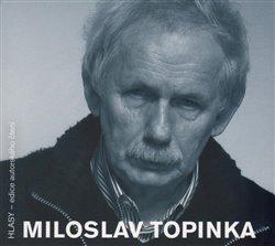 Obálka titulu Miloslav Topinka
