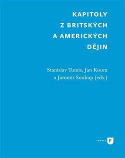 Obálka titulu Kapitoly z britských a amerických dějin