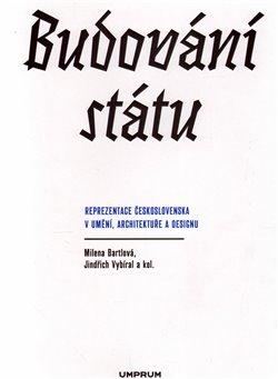 Obálka titulu Budování státu / Building a State