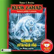 Klub záhad – Tajemství stříbrných vlků