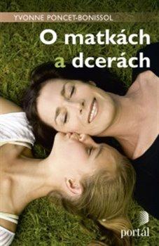 Obálka titulu O matkách a dcerách