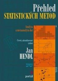 Přehled statistických metod zpracování dat