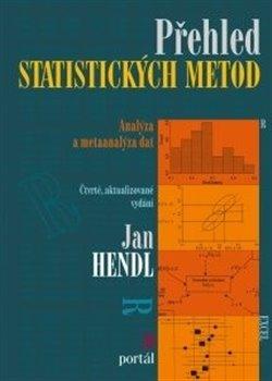 Obálka titulu Přehled statistických metod zpracování dat