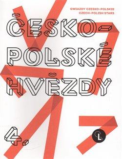 Obálka titulu Česko-polské hvězdy