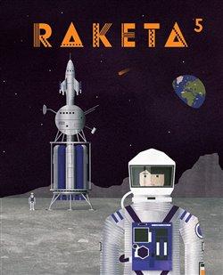 Obálka titulu Raketa 05