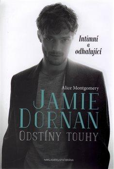 Obálka titulu Jamie Dornan - Odstíny touhy