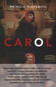 Obálka titulu Carol