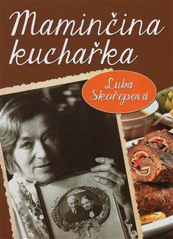 Obálka titulu Maminčina kuchařka