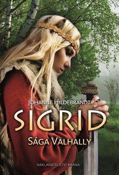 Obálka titulu Sigrid - Sága Valhally