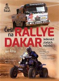Češi na Rallye Dakar