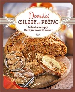 Obálka titulu Domácí chleby a pečivo