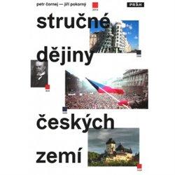 Obálka titulu Stručné dějiny českých zemí