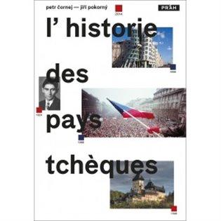 L'Histoire des pays Tschéques