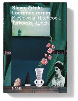 Obálka titulu Lacrimae Rerum