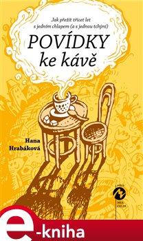 Obálka titulu Povídky ke kávě