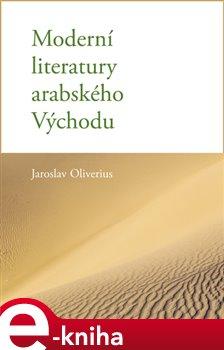 Obálka titulu Moderní literatury arabského Východu