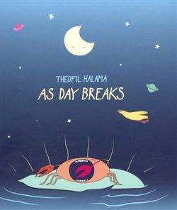 Obálka titulu As Day Breaks