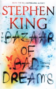 The Bazzar of Bad Dreams