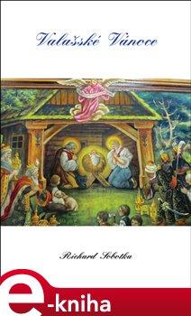 Obálka titulu Valašské Vánoce