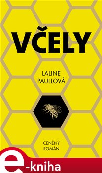 Obálka titulu Včely