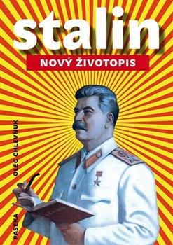 Obálka titulu Stalin - Nový životopis