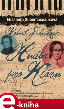 Obálka titulu Robert Schumann: Hudba pro Kláru