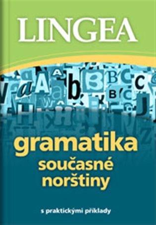 Gramatika současné norštiny - - | Booksquad.ink
