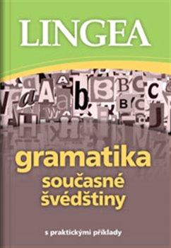 Obálka titulu Gramatika současné švédštiny
