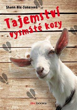 Obálka titulu Tajemství vysmáté kozy