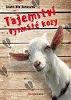 Obálka knihy Tajemství vysmáté kozy