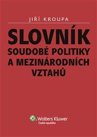 Slovník soudobé politiky a mezinárodních vztahů