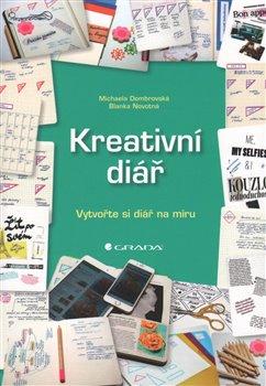 Obálka titulu Kreativní diář