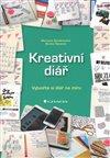 Obálka knihy Kreativní diář