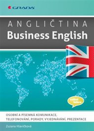 Angličtina Business English