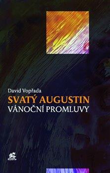Obálka titulu Svatý Augustin - Vánoční promluvy
