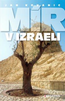 Obálka titulu Mír v Izraeli