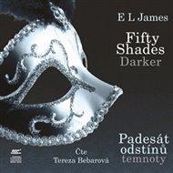 Fifty Shades Darker: Padesát odstínů temnoty