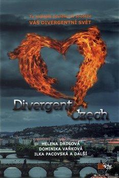 Obálka titulu DivergentCzech