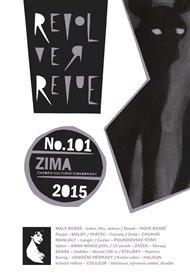 Revolver Revue 101