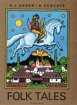 Obálka titulu Folk Tales
