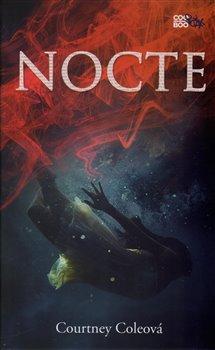Obálka titulu Nocte