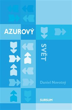 Obálka titulu Azurový svět