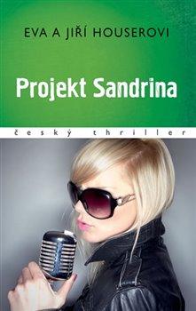 Obálka titulu Projekt Sandrina